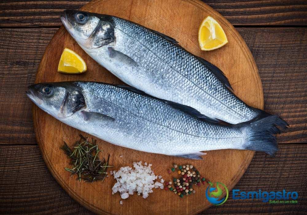 Consumo de pescado reduce el riesgo de cáncer colorrectal