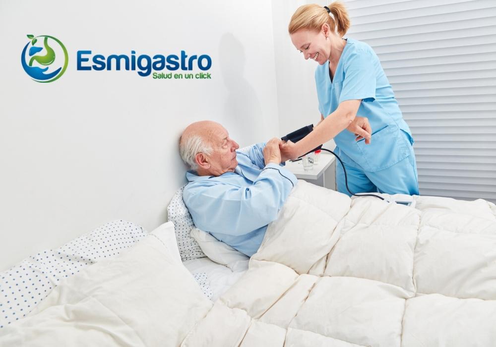 Demencia e hipertensión