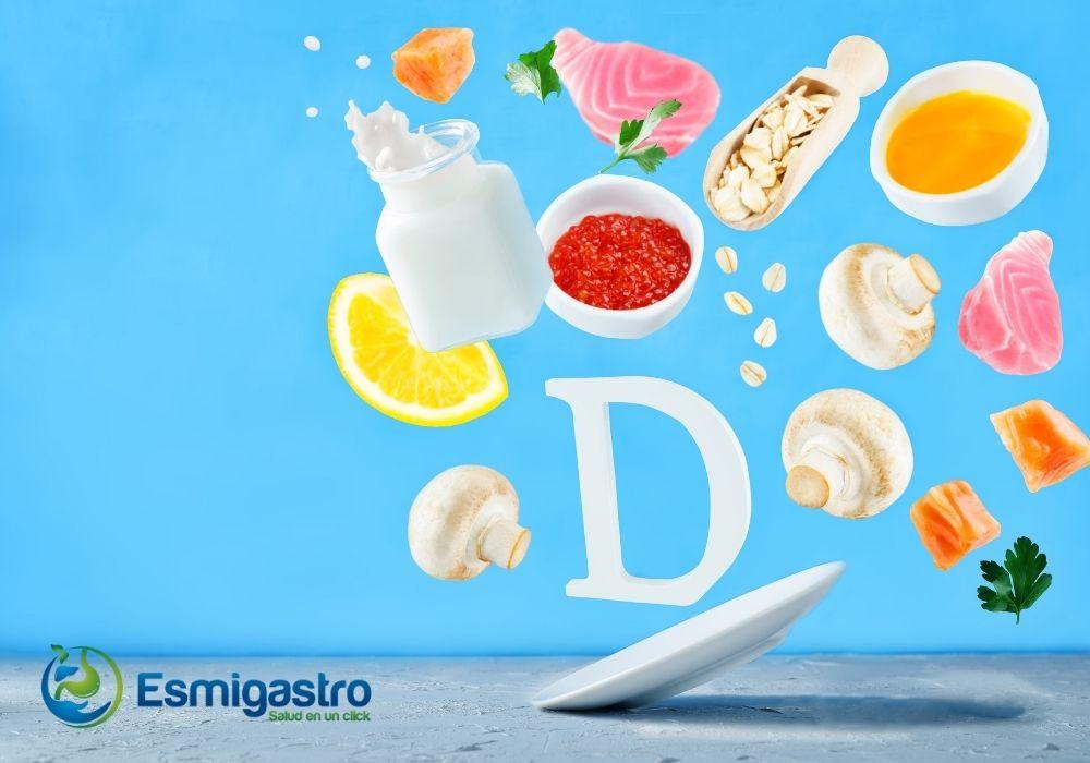vitamina D y cáncer colorrectal